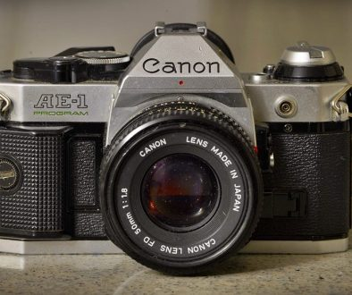 Canon-AE-1-Program