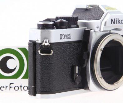 Nikon-FM2
