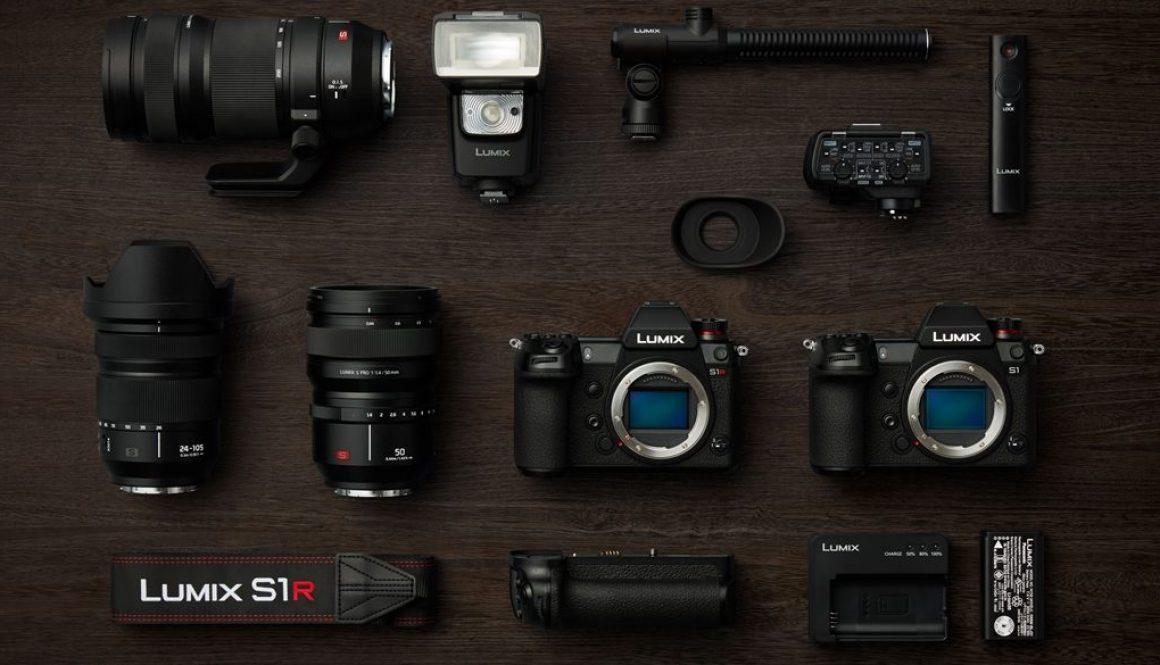 Panasonic-Lumix-S1-S1R