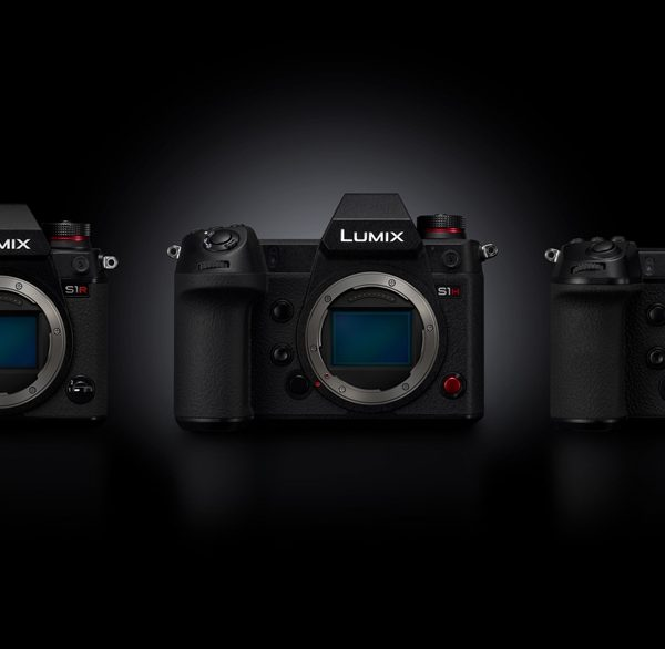 Aktualizacje oprogramowania dla aparatów Panasonic