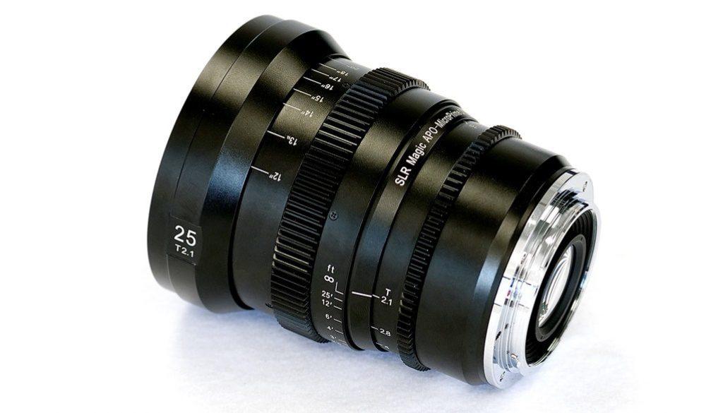 SLRMagic-APO-MicroPrime-25mm