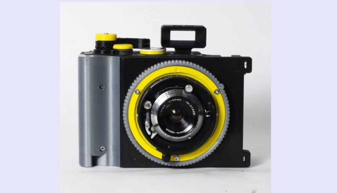 Cameradactyl