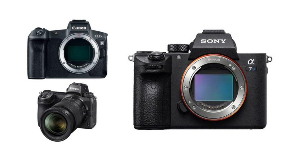 Canon-Nikon-Sony