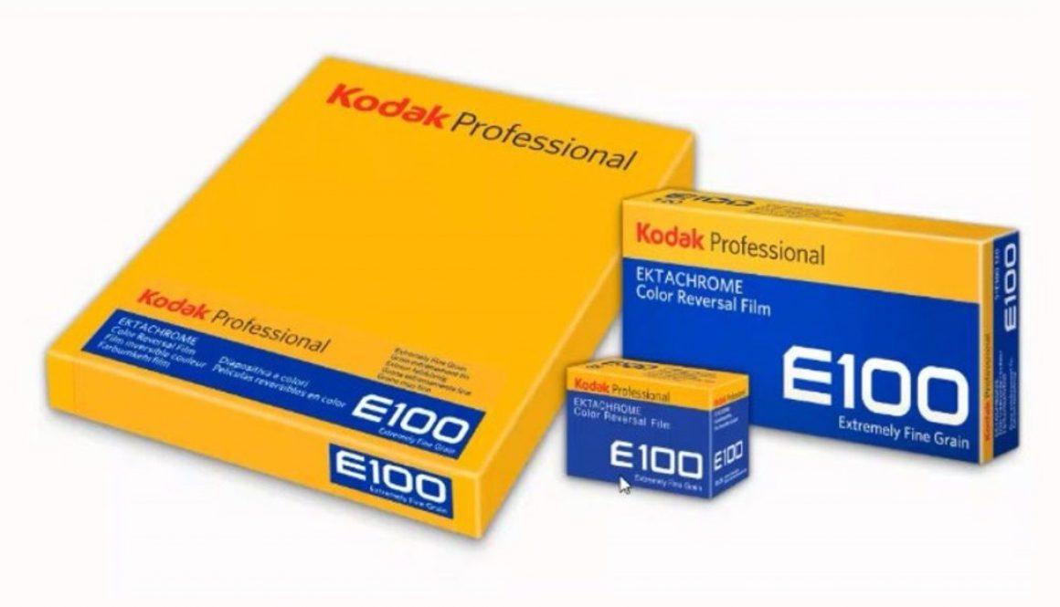 Kodak-Ektachrome-E100