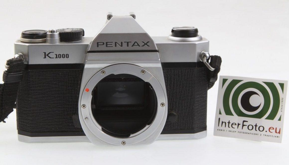 Pentax-K1000