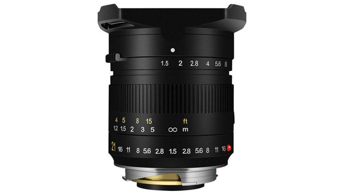 TTArtisan-21mm-F15