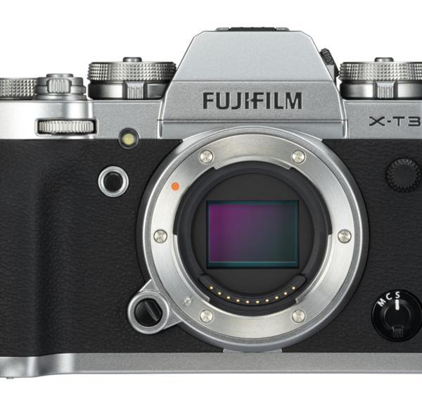 Aktualizacje oprogramowania aparatów Fujifilm X-Pro3 orazX-T3