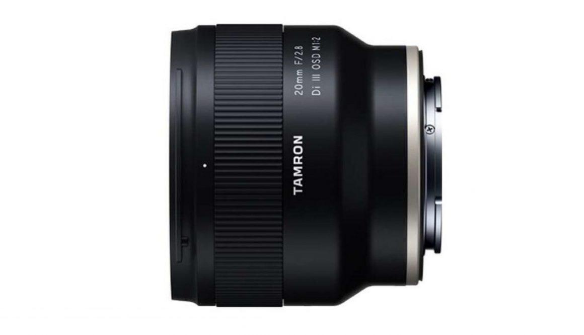 TAMRON-20mm-f.2.8-Di-III-OSD-M1-2-Sony-FE