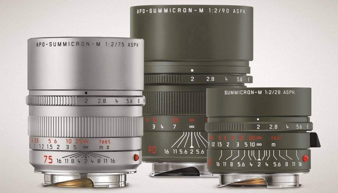 Leica-Summicron-M-limited-edition