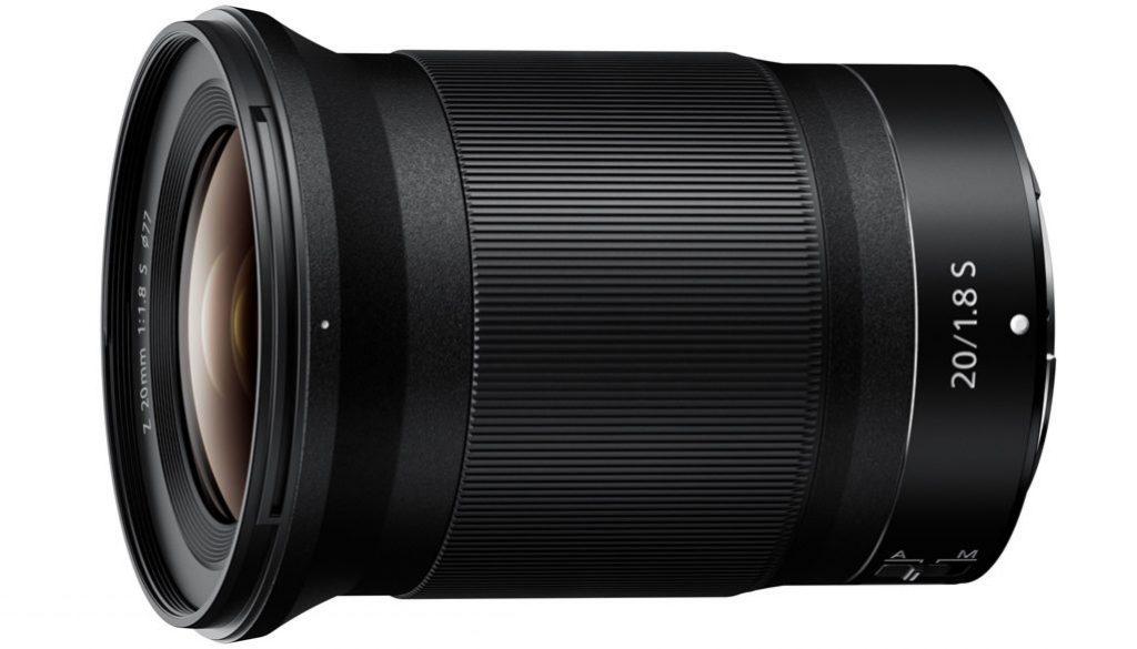 Nikon-S-20mm-f1.8