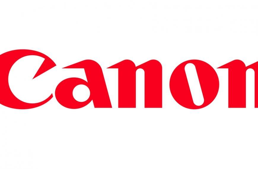 Patenty Canona natrzy szerokokątne stałki ojasności f/2,8 wmocowaniu RF