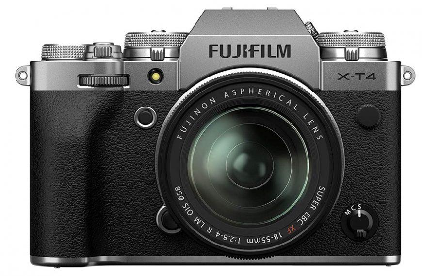 Dlaczego nie będzie pełnoklatkowego aparatu firmy Fujifilm