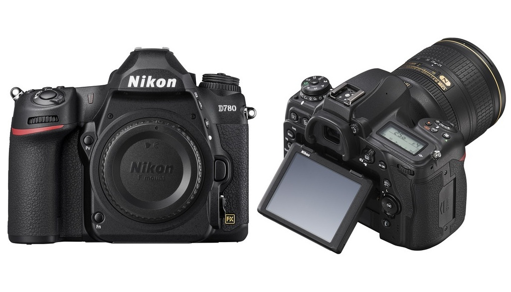 Aktualizacja oprogramowania dla Nikona D780