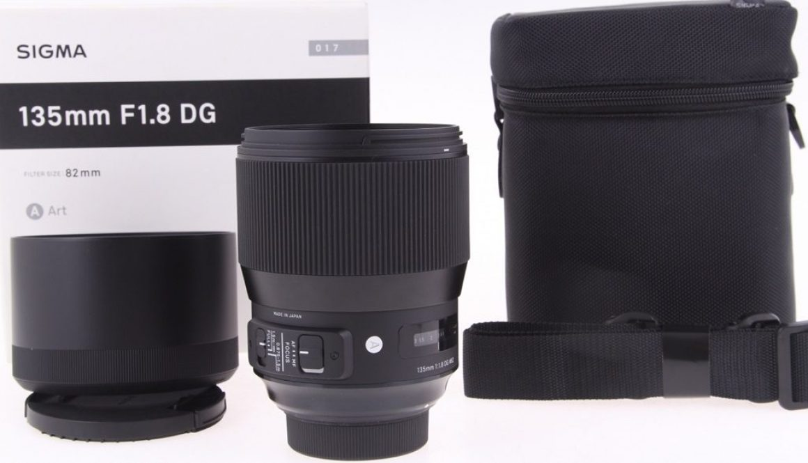 Sigma-135mm-f1.8