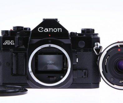 Canon-A-1