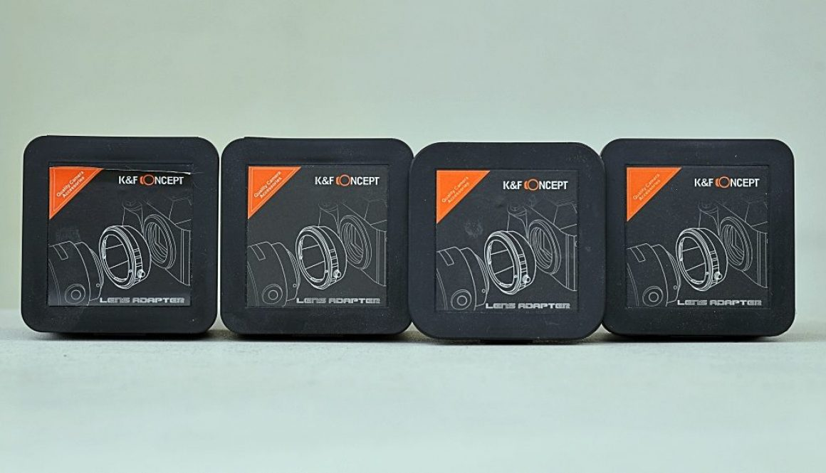 K&F-Concept-Adapters-Sony-E