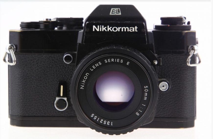 Wskazówki dla użytkowników analogowych lustrzanek Nikona: kompatybilność obiektywów (Część 1)