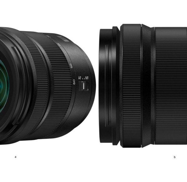 Panasonic Lumix S 20-60 mm f/3,5-5,6 wmocowaniu L