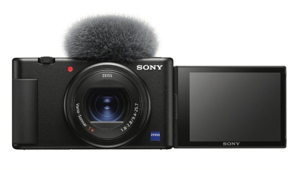 Sony-ZV-1