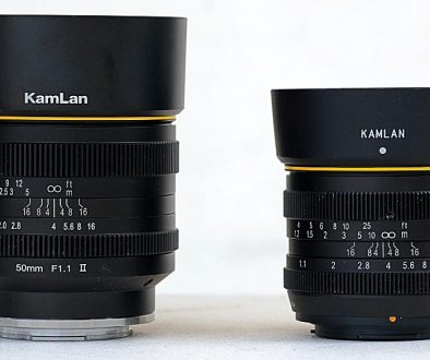 Kamlan-50mm-f1.1-V1-and-V2