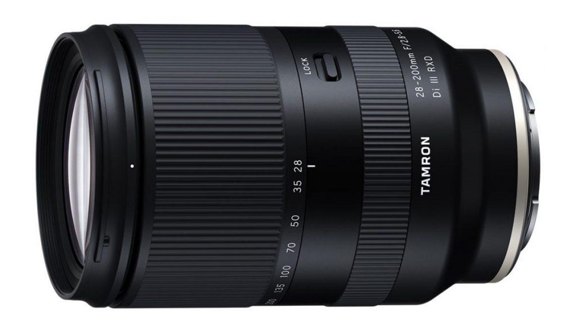 Tamron-28-200mm-f2.6-5.6-Sony-E-Main