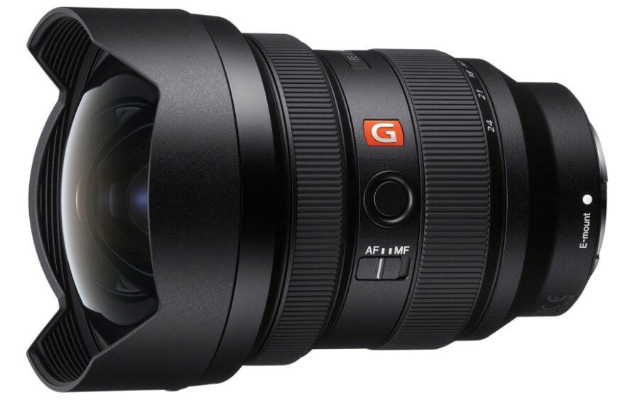 Sony 12-24 mm F/2,8 GM