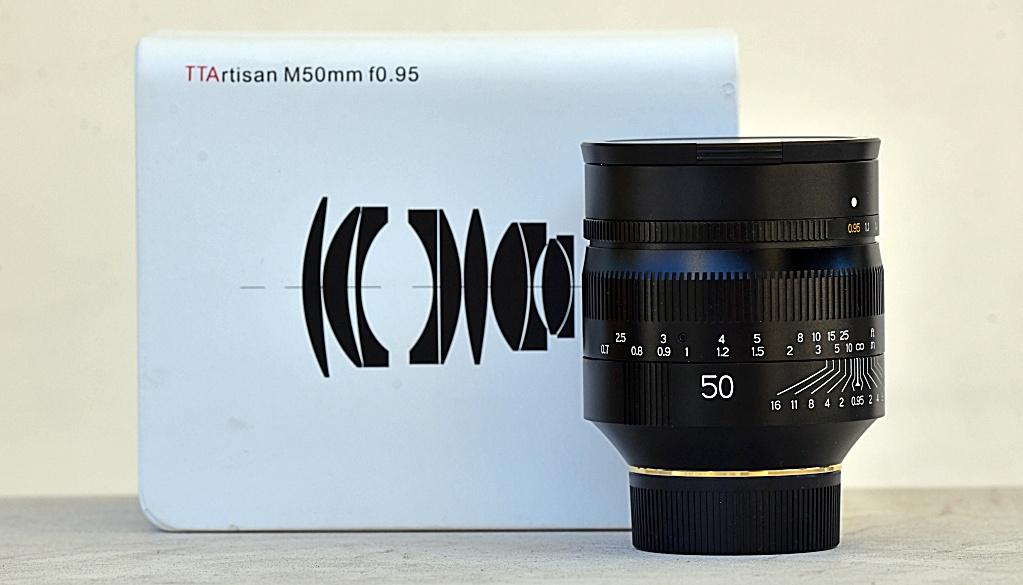 TTArtisan-50mm-f0.95