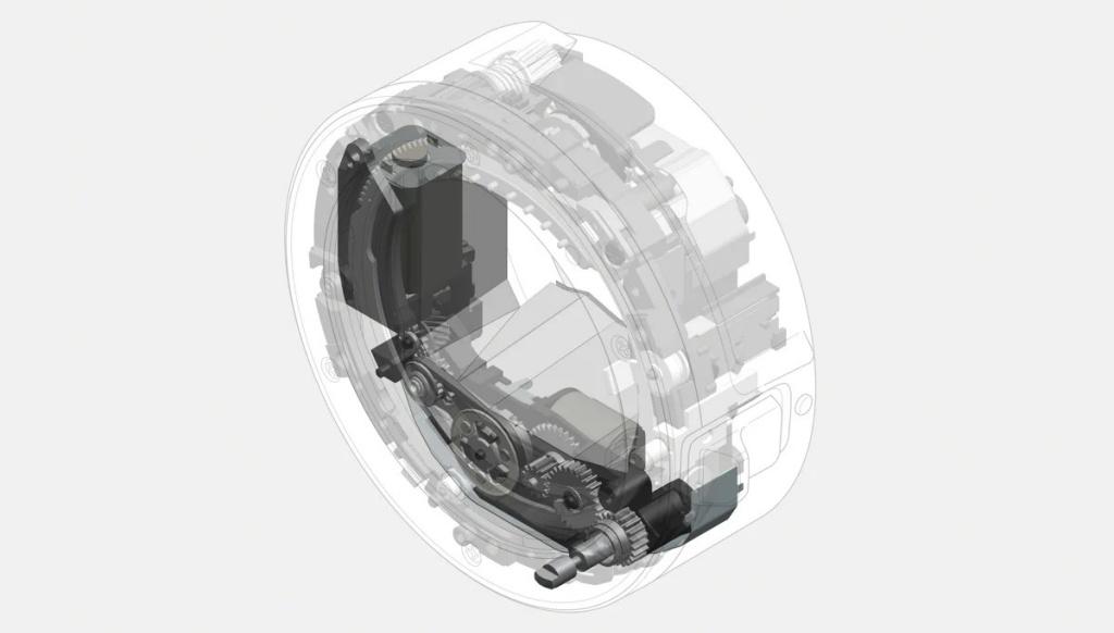 Nowy adapter Sony dla obiektywów Minolta/Sony Anakorpusach Sony E