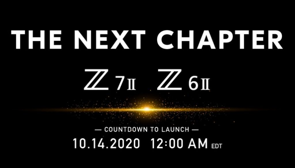 Nikon-Z6II-Z7II