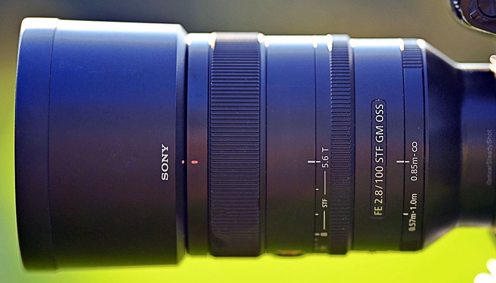 Sony-STF-100mm-f2.8