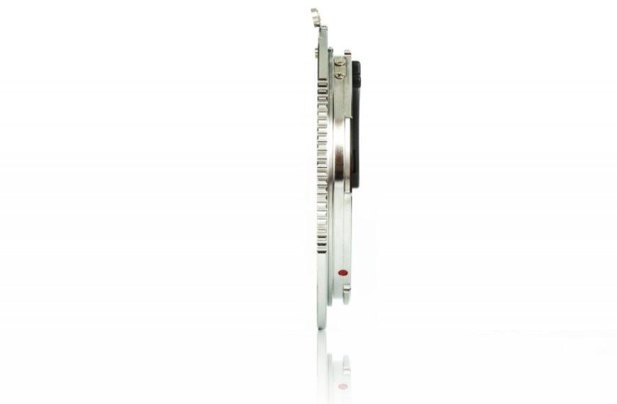 Adapter Techart TZE-01: dwa milimetry, które łączą dwa światy