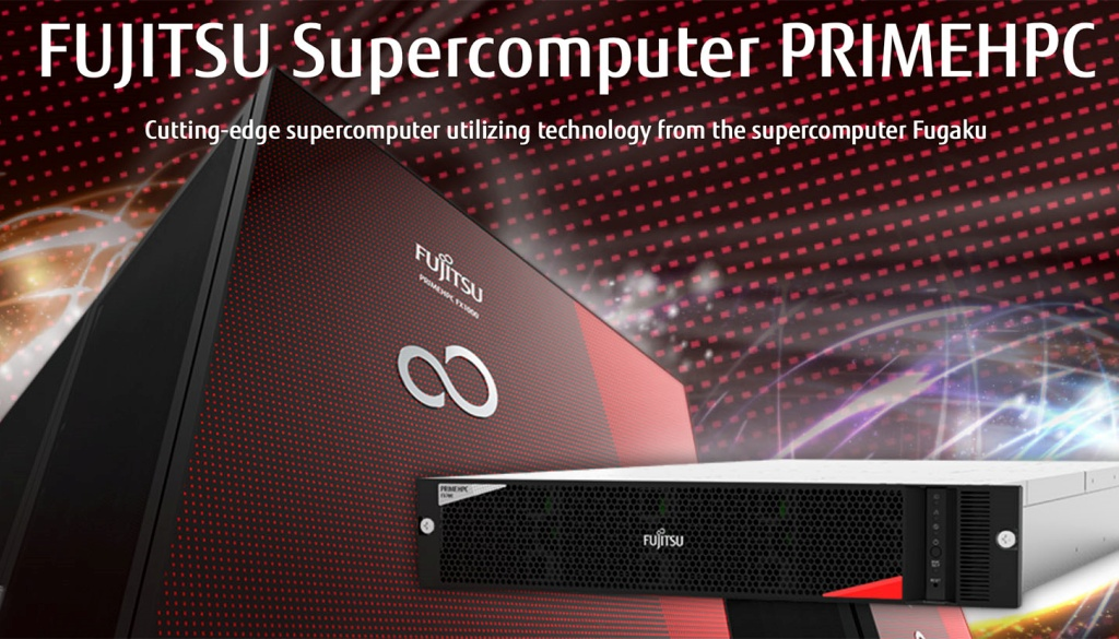Canon kupuje nowy superkomputer