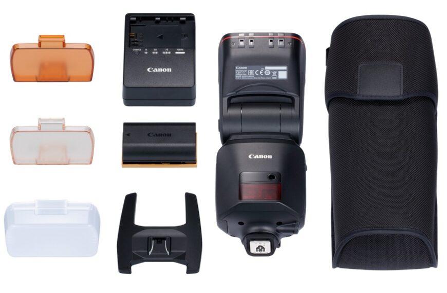 Lampa błyskowa Canon EL-1