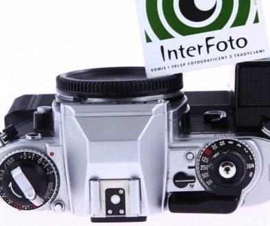 Nikon-FG