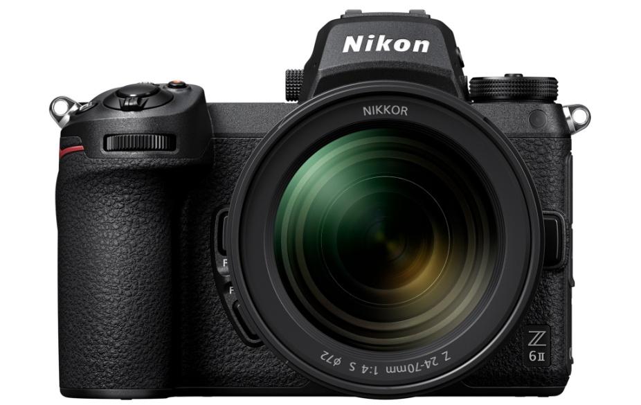 Nikon Z6 II i Z7 II