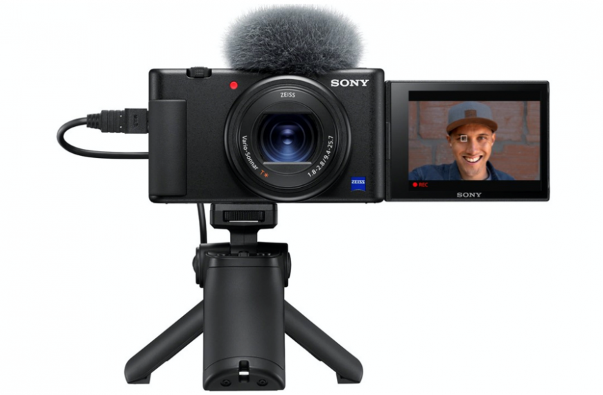 Sony wprowadza wersję oprogramowania Imaging Edge Webcam dla systemu macOS