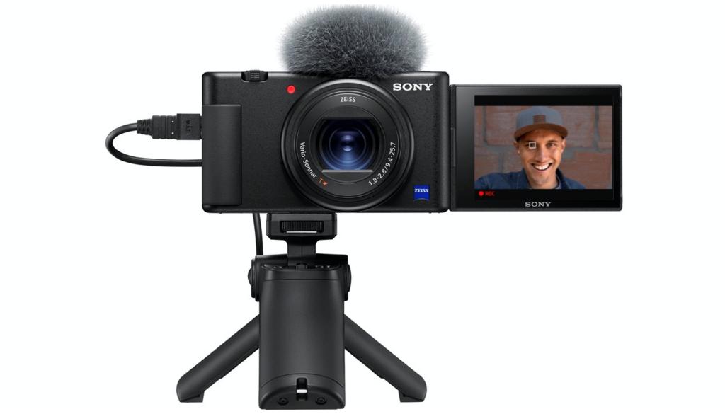 Sony-Webcam