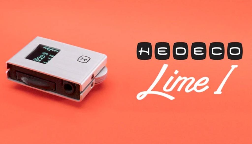 Lime One: mały, prosty światłomierz wsuwany wsanki aparatu