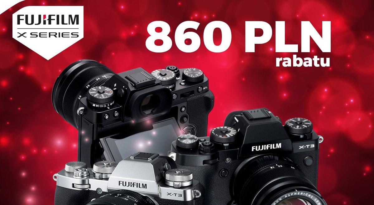Fujifilm X-T3, interfoto.eu