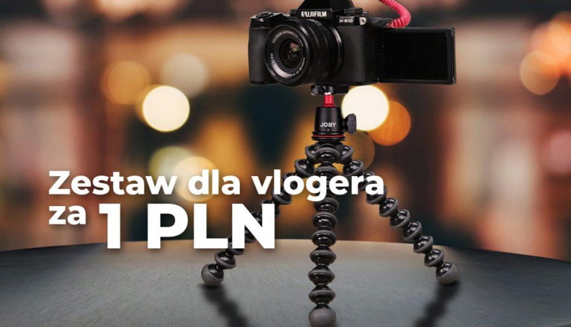 Fujifilm X-S10, Rode, Fujifilm, Promocja