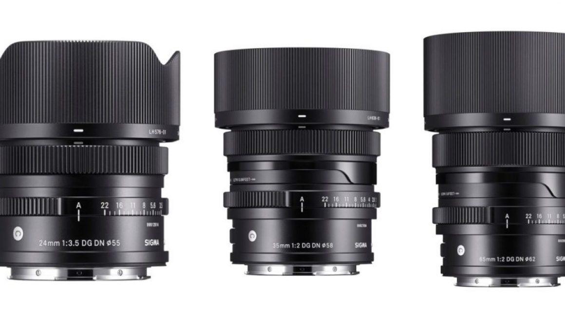 Sigma-24mm-35mm-65mm