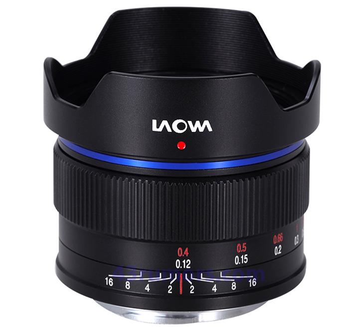 VENUS OPTICS Laowa 10 mm f/2,0 C&D-Dreamer