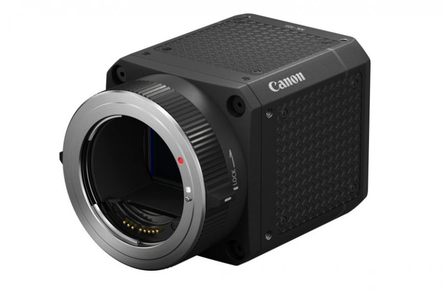 Kamera Canon ML-105 EF