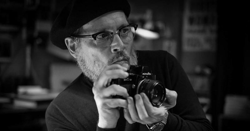 """Johnny Depp zagra słynnego fotografa W. Eugene Smitha wfilmie """"Minamata"""""""