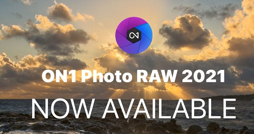 ON1 Photo RAW 2021