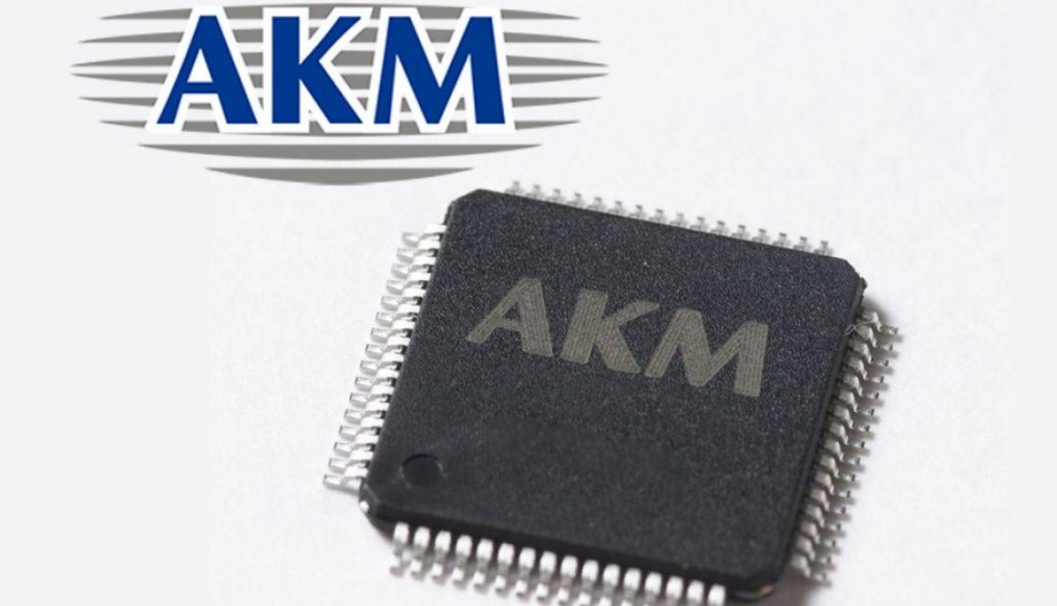 AKM-Semiconductors