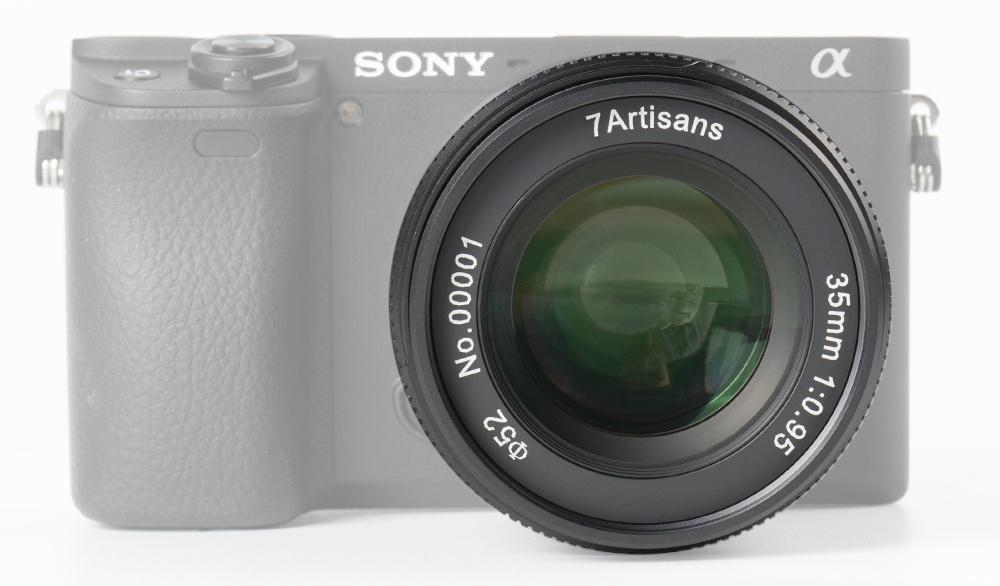 Sony-7Artisans-35mm-f0.95