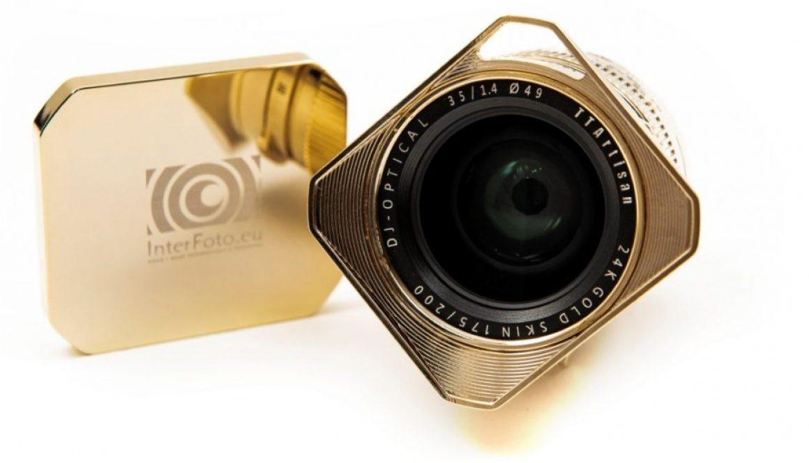 TTArtisan-35mm-f1.4-LeicaM-24karat-Gold
