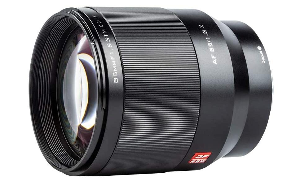 Viltrox-85mm-f1.8-Nikon-Z