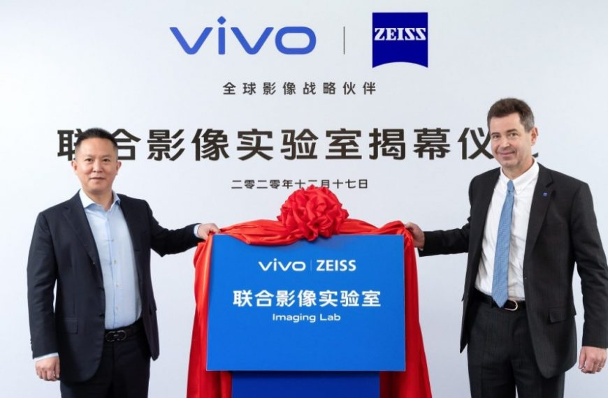 Partnerstwo firm Zeiss iVivo